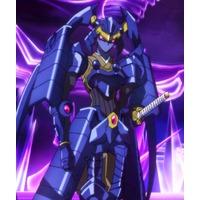 Image of Manganese Blade