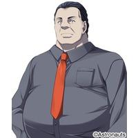Image of Takeshi Kajiyama
