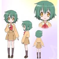 Yukina Utsumi