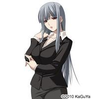 Image of Kanade Himuro