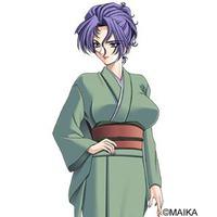 Image of Shizuka Tendo