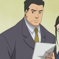 Image of Yuusuke Saitou