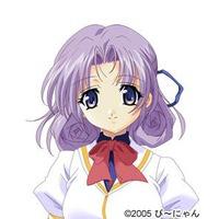 Image of Yuuki Kamimae
