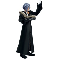 Image of Zexion
