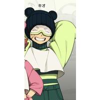 Profile Picture for Kio