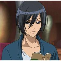 Image of Keiichi Iwase