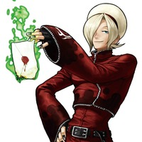 Image of Ash Crimson