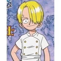 Image of Sanji (young)