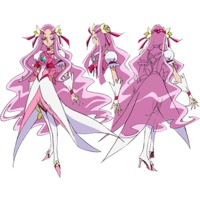 Image of Cure Flower