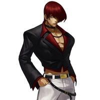 Image of Iori Yagami