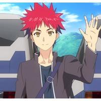Image of Souma Yukihira