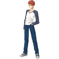 Image of Shirou Emiya