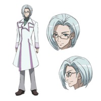 Image of Dr. Ver