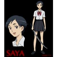 Image of Saya Otonashi