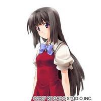 Image of Nagi Kereseto