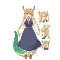 Image of Tohru