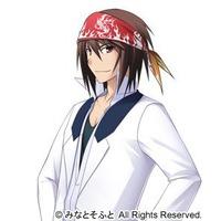 Image of Shouichi Kazama