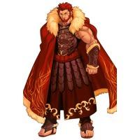 Image of Iskandar