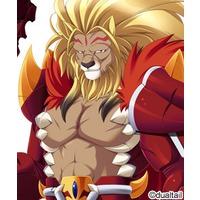 Lion Duke Finegas