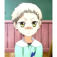 Image of Kanata Nanami (young)