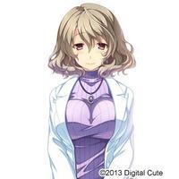 Image of Saya Nanarashi
