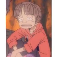 Image of Henzo (young)