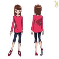 Image of Azusa Takagishi