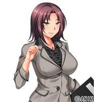 Image of Sanae Hibino