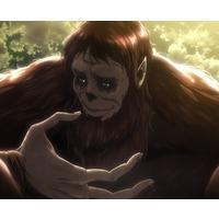 Image of Beast Titan