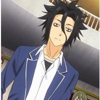 Image of Ryo Kurokiba