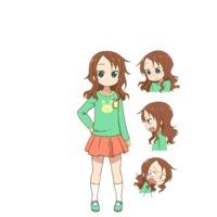 Image of Riko Saikawa