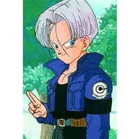 Future Trunks Brief
