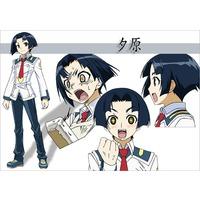 Image of Kizashi Yuubaru