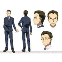 Image of Nobuyuki Sugou