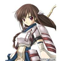 Image of Talia