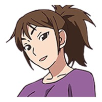 Image of Norimichi's Mother