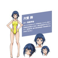 Image of Rin Rokudou
