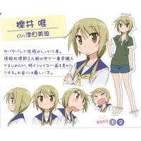 Image of Yui Ichii