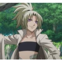 Image of Byakugun