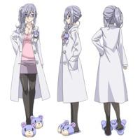 Image of Reine Murasame