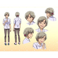Image of Tae Hoshizora