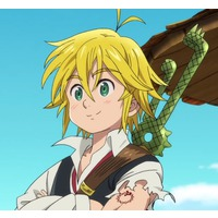 Image of Meliodas