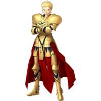 Profile Picture for Gilgamesh