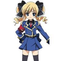 Image of Kokoro Akechi