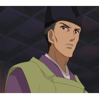 Image of Abe no Yoshimasa