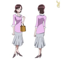 Image of Haruna Tsukikage