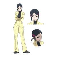 Image of Sayuri Shiba