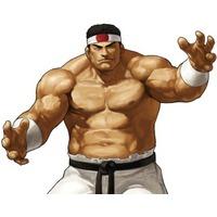 Image of Goro Daimon