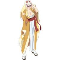 Image of Kitsune-men no Onna