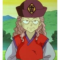Profile Picture for Genkai